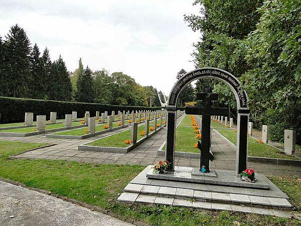 Największy cmentarz Polski
