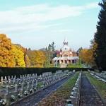 Największy cmentarz w Polsce