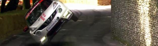 Najdłuższa jazda nadwóch kołach - rekord Guinnessa