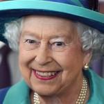 Królowa Elżbieta II - rekord Guinnessa