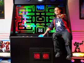 Największy automat do gry