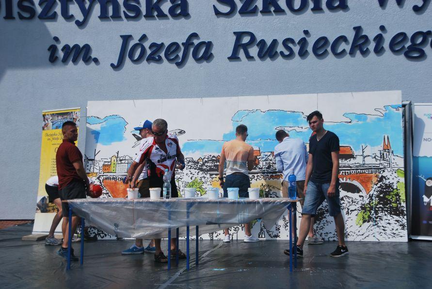 OSW - Rekord Polski