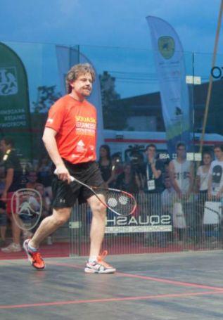 Squash - rekord Guinnessa
