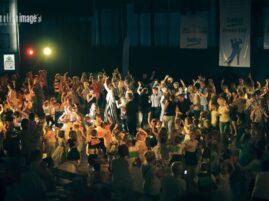 Najwięcej osób tańczących polkę - rekord Polski