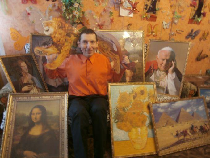Największa kolekcja puzzli - rekord Polski