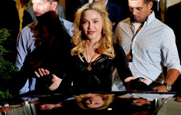 Madonna - rekordy Guinnessa