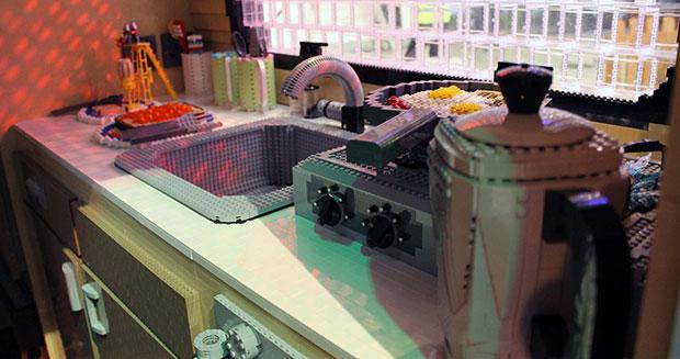Największa przyczepa Lego - rekord Guinessa