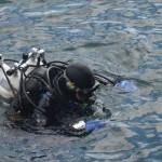 rekord Polski w nurkowaniu