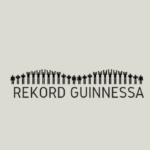 Rekord Guinnessa - fala