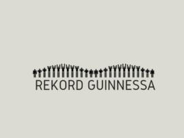 Meksykańska fala - Rekord Guinnessa