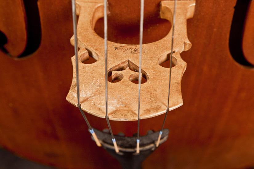 Największy instrument