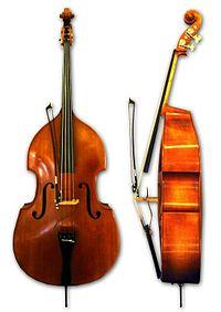 Największy instrument - rekord