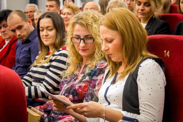 Czytanie konstytucji - rekord Polski