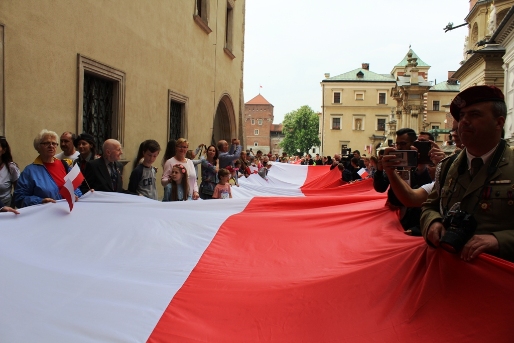 Najdłuższa flaga
