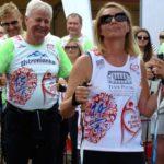 Nordic walking - warszawa - rekord Guinnessa