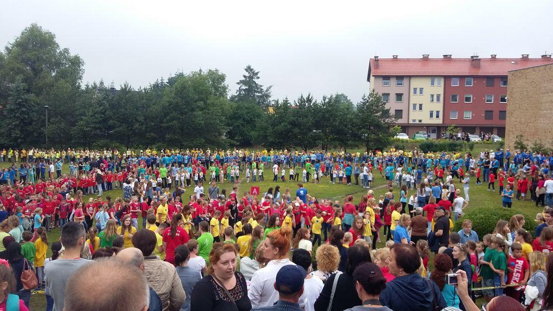Rekord Polski - Oborniki