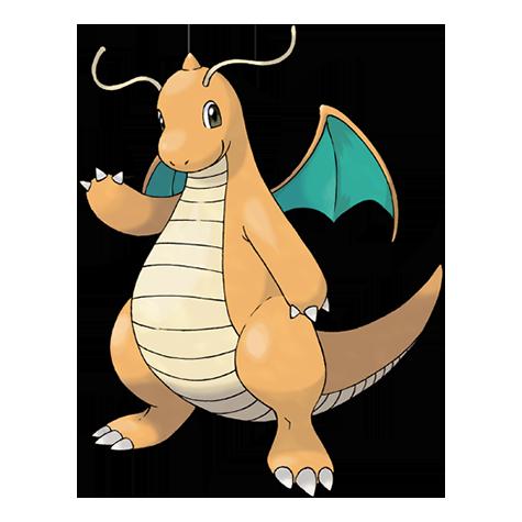 Dragonite - Pokemon