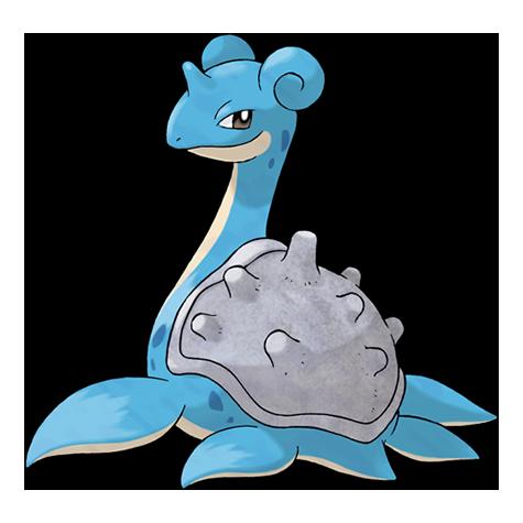 Lapras - pokemon
