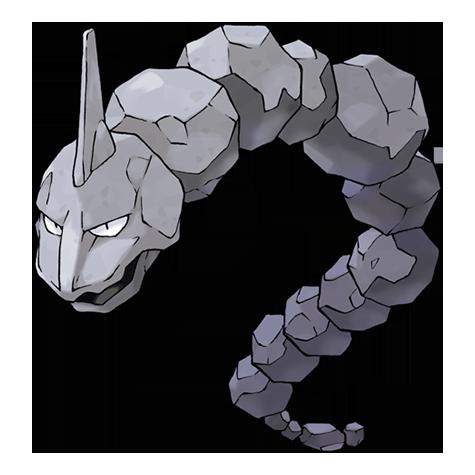 Onix - pokemon