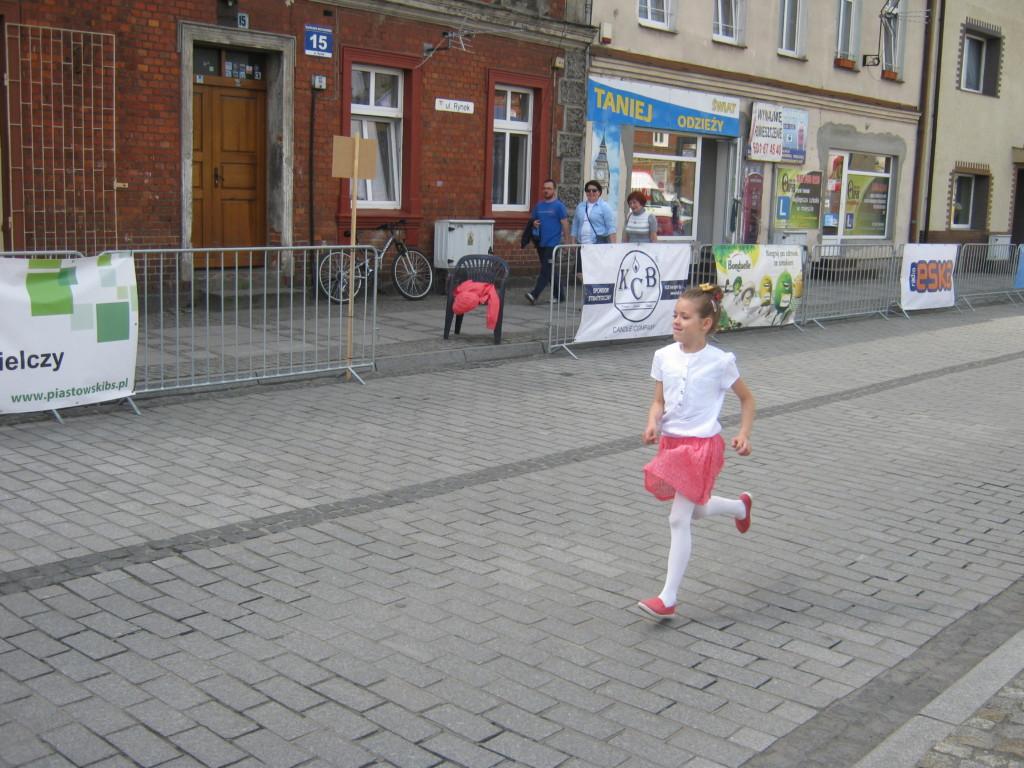 Gniewkowo - Rekord Polski