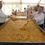 Największy dżem z dyni - rekord Polski