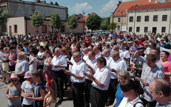Rekord Polski - Barczewo