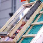 Najszybsze zamontowanie okna dachowego - Rekord Polski