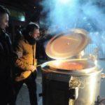 Największa porcja barszczu - Rekord Polski
