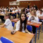 Najwięcej osób rozwiązujących zadania matematyczne - Rekord Polski