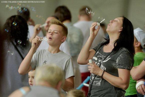 Bielsko-Biała - Rekord Polski 2017
