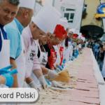 Najdłuższy piernik w Polsce