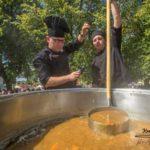 Największy gulasz - rekord Polski