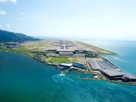 Hongkong - najbardziej ruchliwe lotnisko świata