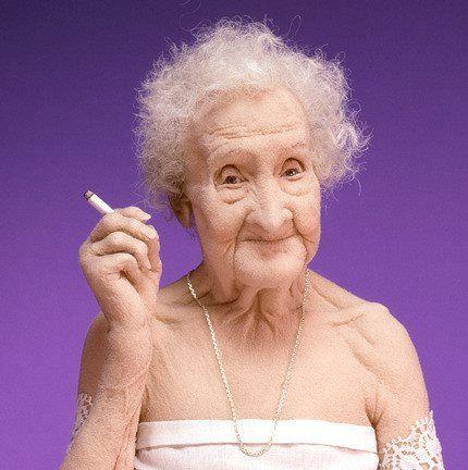 Jeanne Calment - najstarsza kobieta świata