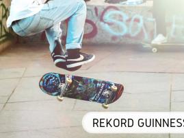 Polska-Skateboard