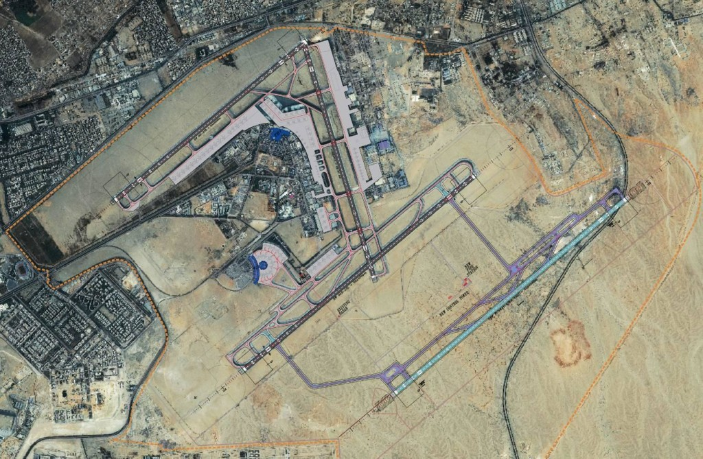 Port lotniczy Kair