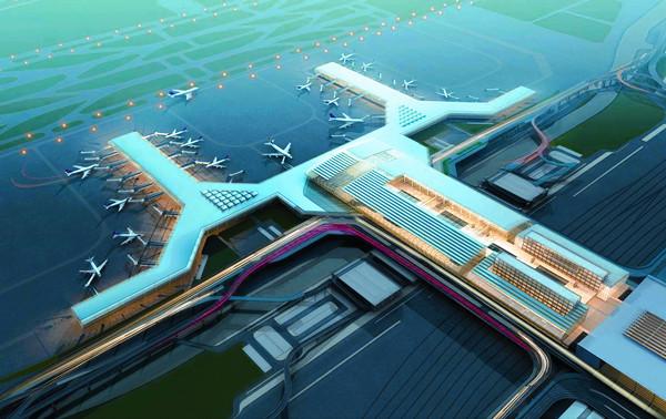 Port lotniczy Szanghaj-Pudong