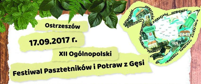 Festiwal Pasztetników 2017 - Rekord Polski