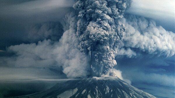 Największe wulkany na świecie