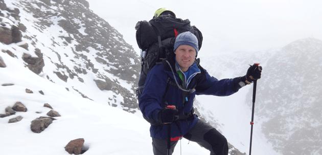 Elbrus 2x2 challenge 2015