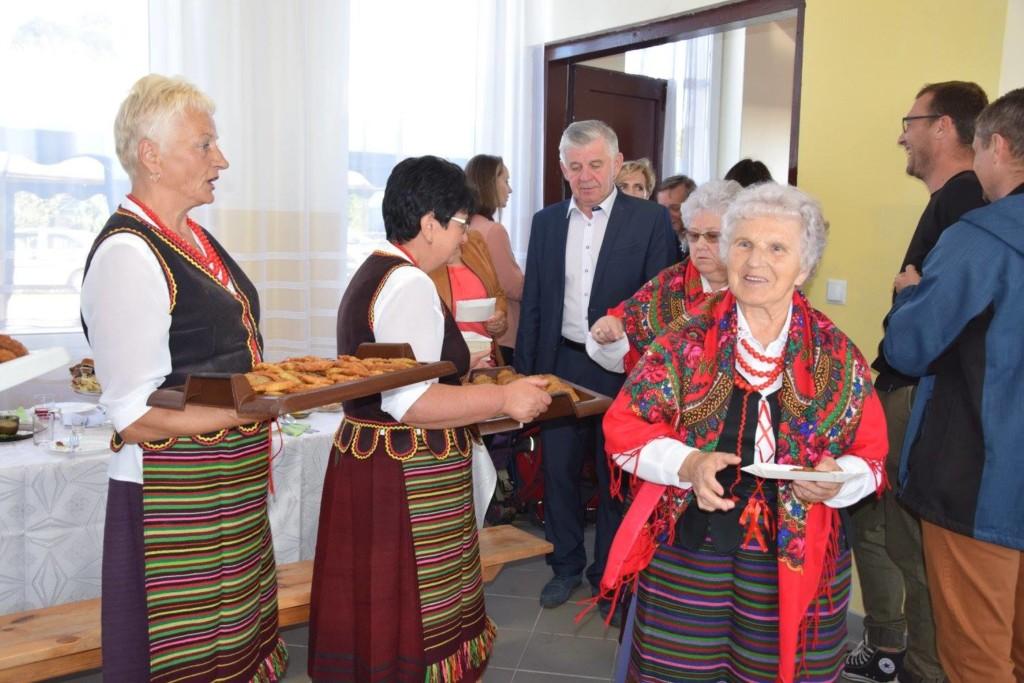 Rekord Polski wjedzeniu placków ziemniaczanych