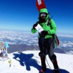 Rekord Świata - Elbrus 2015
