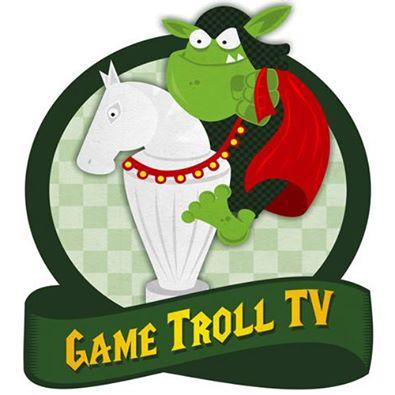 Game Troll TV