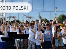 Rekord Polski Trąbki
