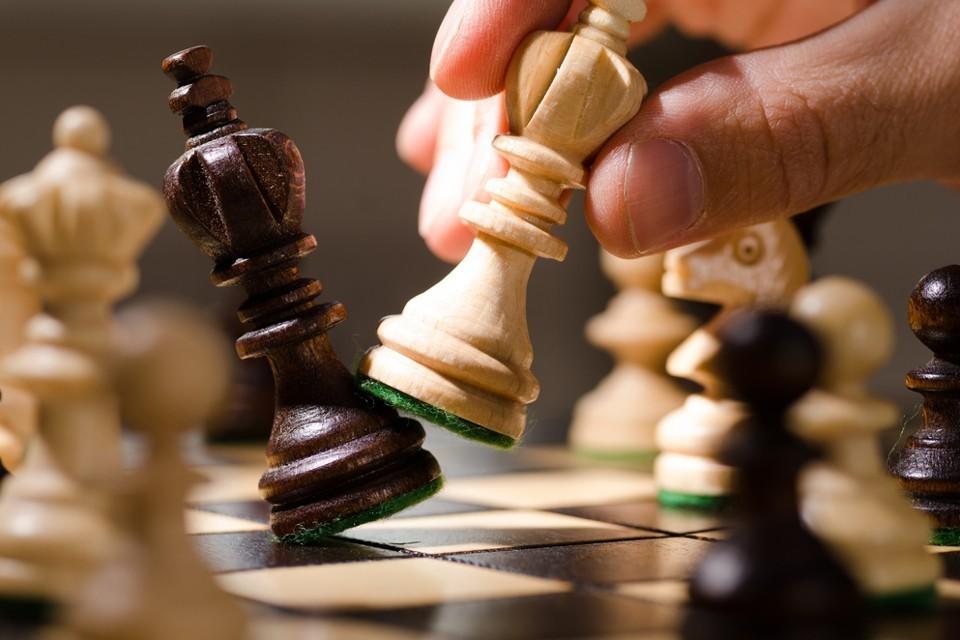 Maraton szachowy