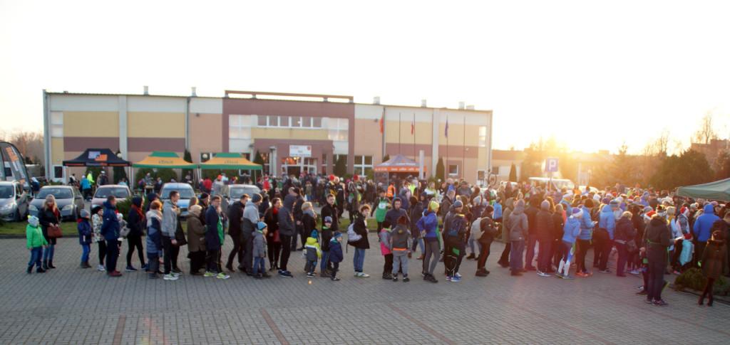 Rekord Polski - pierniki