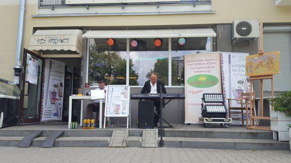Rosiński - rekord