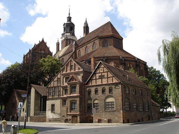 Najwięcej zabytków - Rekord Polski
