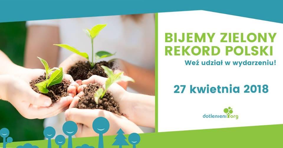 Dotlenieni.org - rekord