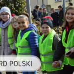 Rekord Polski - odblaski